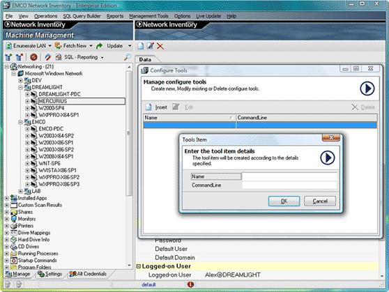 Windows Vista and XP Look&Feel