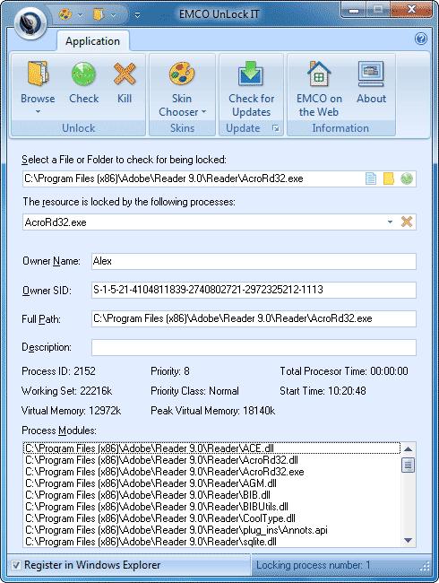 Improved UI
